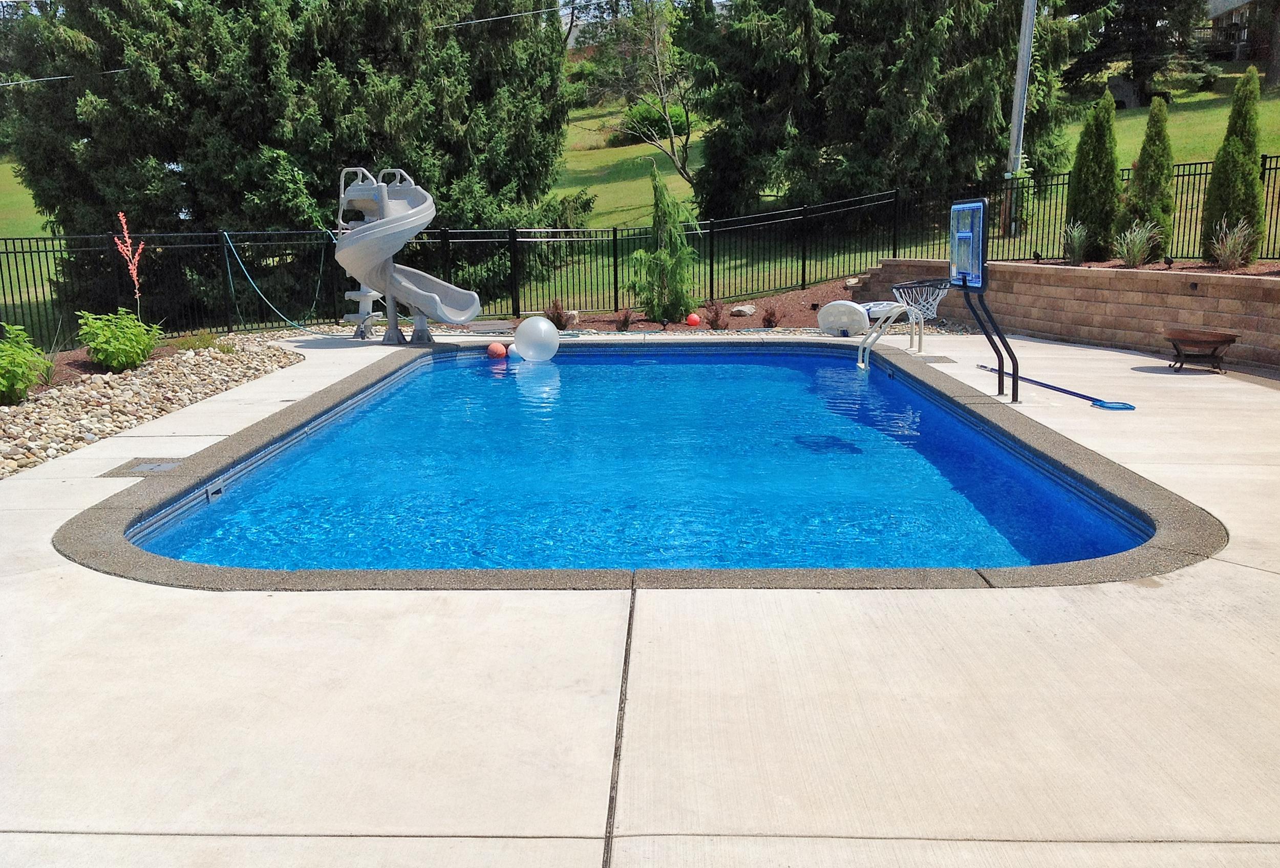 Emejing Pool Designs Mcmurray Pictures Decoration Design ...